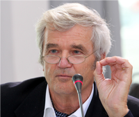 Picture of Prof. Dr. Wolfgang Hesse