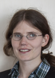 Picture of Dr. Marie-Christine Jakobs